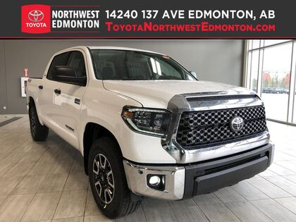 used 2020 Toyota Tundra car, priced at $59,849