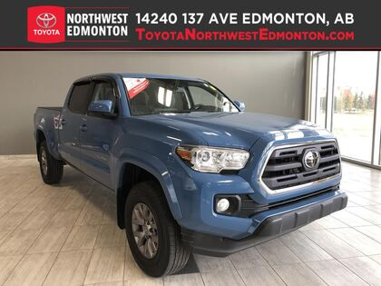 used 2019 Toyota Tacoma car, priced at $45,469