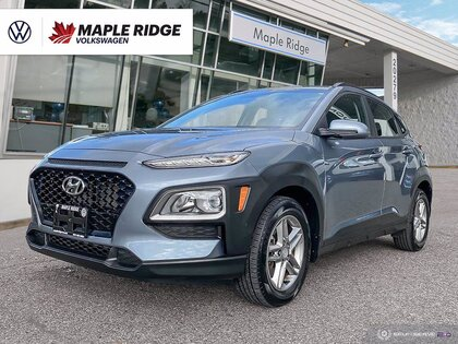 used 2018 Hyundai Kona car, priced at $24,988