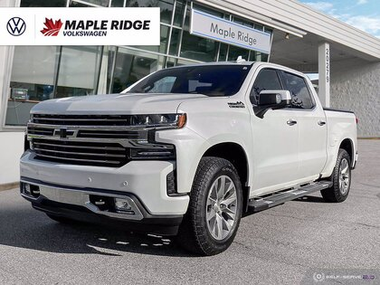 used 2019 Chevrolet Silverado 1500 car, priced at $69,988
