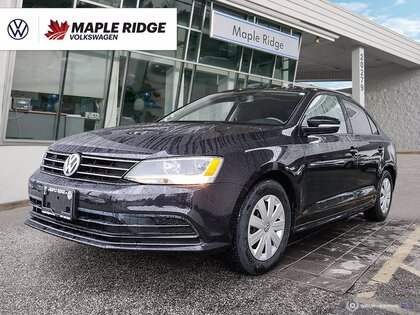 used 2015 Volkswagen Jetta Sedan car, priced at $13,988