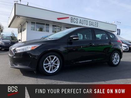 used 2015 Ford Focus car, priced at $10,980