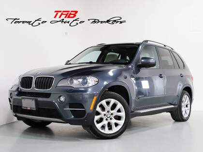 used 2013 BMW X5 car, priced at $20,910