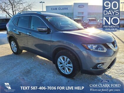 used 2014 Nissan Rogue car, priced at $17,419
