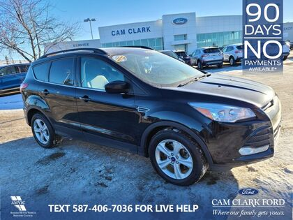 used 2016 Ford Escape car, priced at $14,690