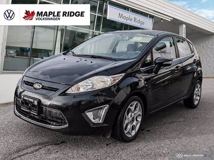 used 2011 Ford Fiesta car, priced at $6,988