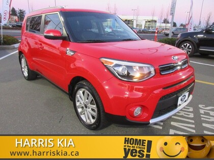 used 2018 Kia Soul car, priced at $13,999