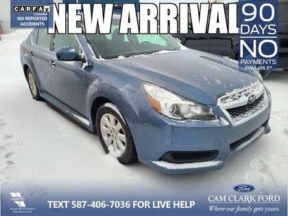 used 2013 Subaru Legacy car, priced at $14,788