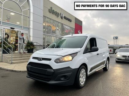 used 2015 Ford Transit Connect car, priced at $19,680