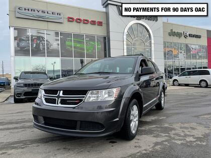 used 2016 Dodge Journey car, priced at $12,890