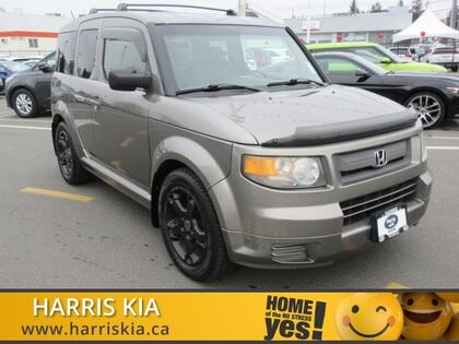 used 2007 Honda Element car, priced at $11,999