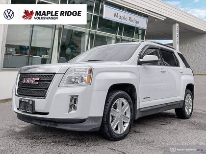 used 2011 GMC Terrain car, priced at $8,988