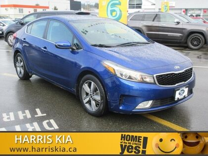 used 2018 Kia Forte car, priced at $19,073
