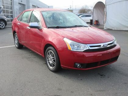 used 2011 Ford Focus car, priced at $7,499