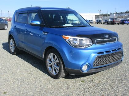 used 2015 Kia Soul car, priced at $12,483