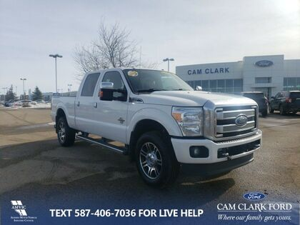 used 2015 Ford F-350 car, priced at $51,275