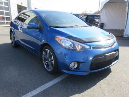 used 2015 Kia Forte Koup car, priced at $18,000