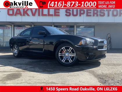 used 2014 Dodge Charger car, priced at $15,950