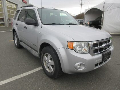 used 2008 Ford Escape car, priced at $7,999