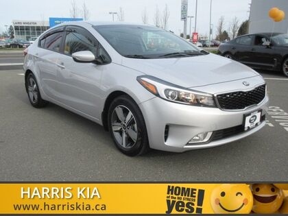used 2018 Kia Forte car, priced at $15,429