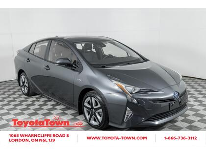used 2018 Toyota Prius car, priced at $24,998