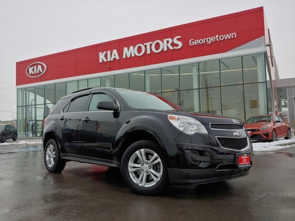 used 2015 Chevrolet Equinox car, priced at $11,950