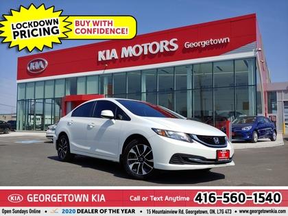 used 2013 Honda Civic car, priced at $10,950