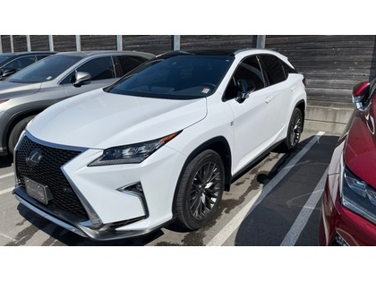 used 2019 Lexus RX 350 car, priced at $57,995
