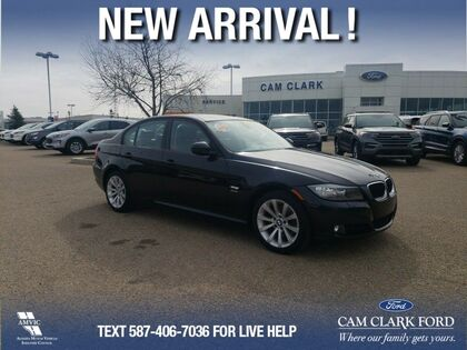 used 2011 BMW 3-Series car, priced at $15,966