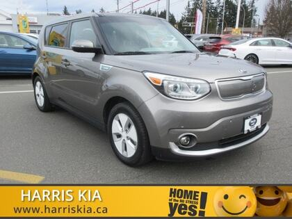 used 2016 Kia Soul EV car, priced at $20,999