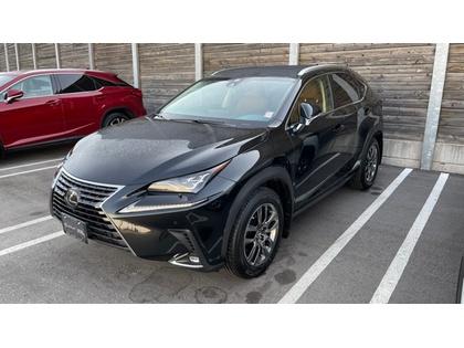 used 2018 Lexus NX 300 car, priced at $36,995