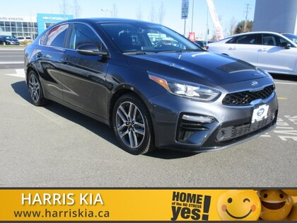 used 2019 Kia Forte car, priced at $18,999