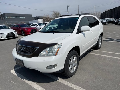 used 2007 Lexus RX 350 car, priced at $9,995