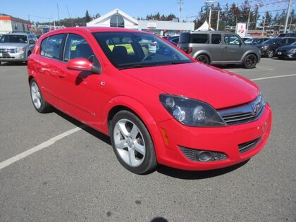 used 2008 Saturn Astra car, priced at $7,999
