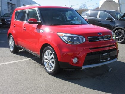 used 2019 Kia Soul car, priced at $21,999