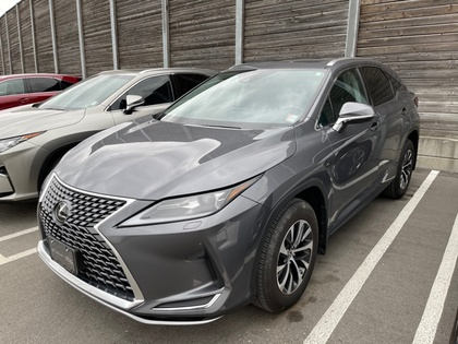 used 2020 Lexus RX 350 car, priced at $51,995
