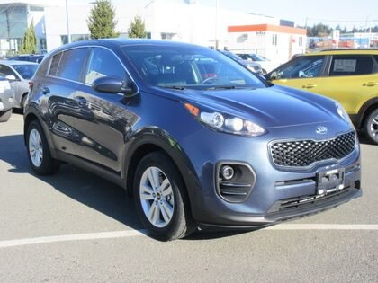 used 2019 Kia Sportage car, priced at $22,999