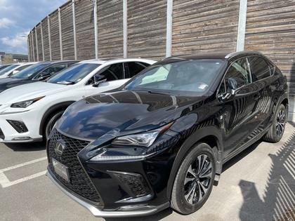 used 2018 Lexus NX 300 car, priced at $37,995