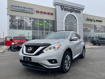 used 2016 Nissan Murano car, priced at $20,970
