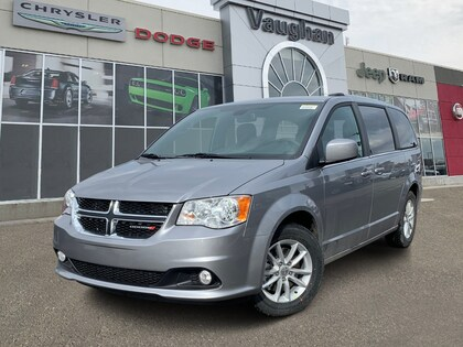 used 2020 Dodge Grand Caravan car