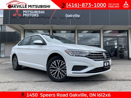 used 2020 Volkswagen Jetta car, priced at $27,950
