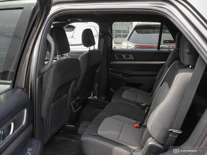 used 2018 Ford Explorer car, priced at $29,494