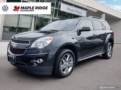 used 2013 Chevrolet Equinox car, priced at $9,988