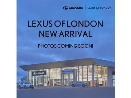 used 2019 Lexus ES 300h car