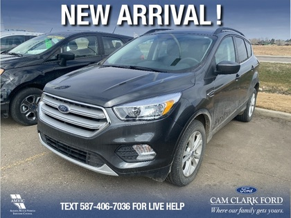used 2018 Ford Escape car, priced at $24,658