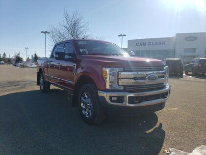 used 2017 Ford F-350 car, priced at $72,623