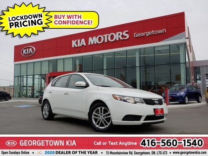 used 2012 Kia Forte 5-Door car, priced at $7,950