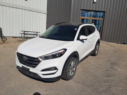 used 2016 Hyundai Tucson car