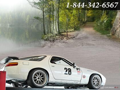 used 1989 Porsche 928 S4 car, priced at $29,980