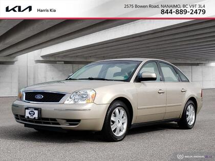 used 2005 Ford Five Hundred car, priced at $6,999